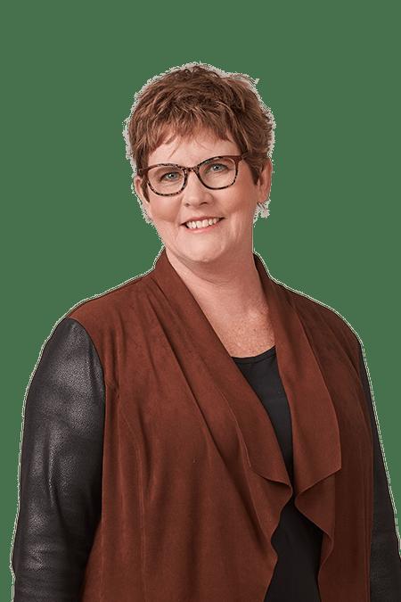 Patricia Lane, Q.C.