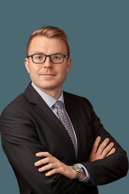 Andrew Chambers