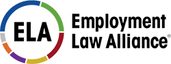 Employment Law Alliance Badge and Link