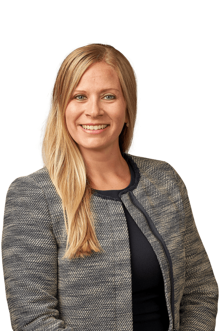 Katherine Bayer