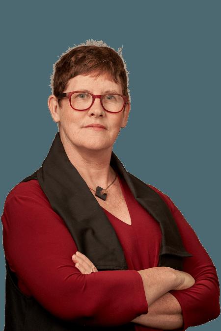 Patricia Lane, Q.C