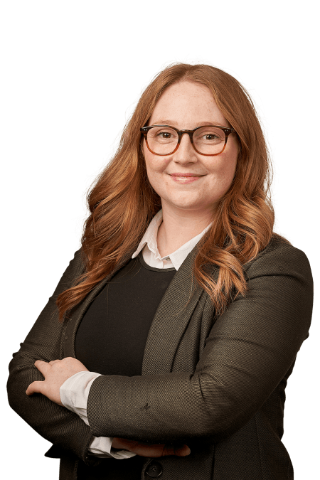 Rhoni Mackenzie
